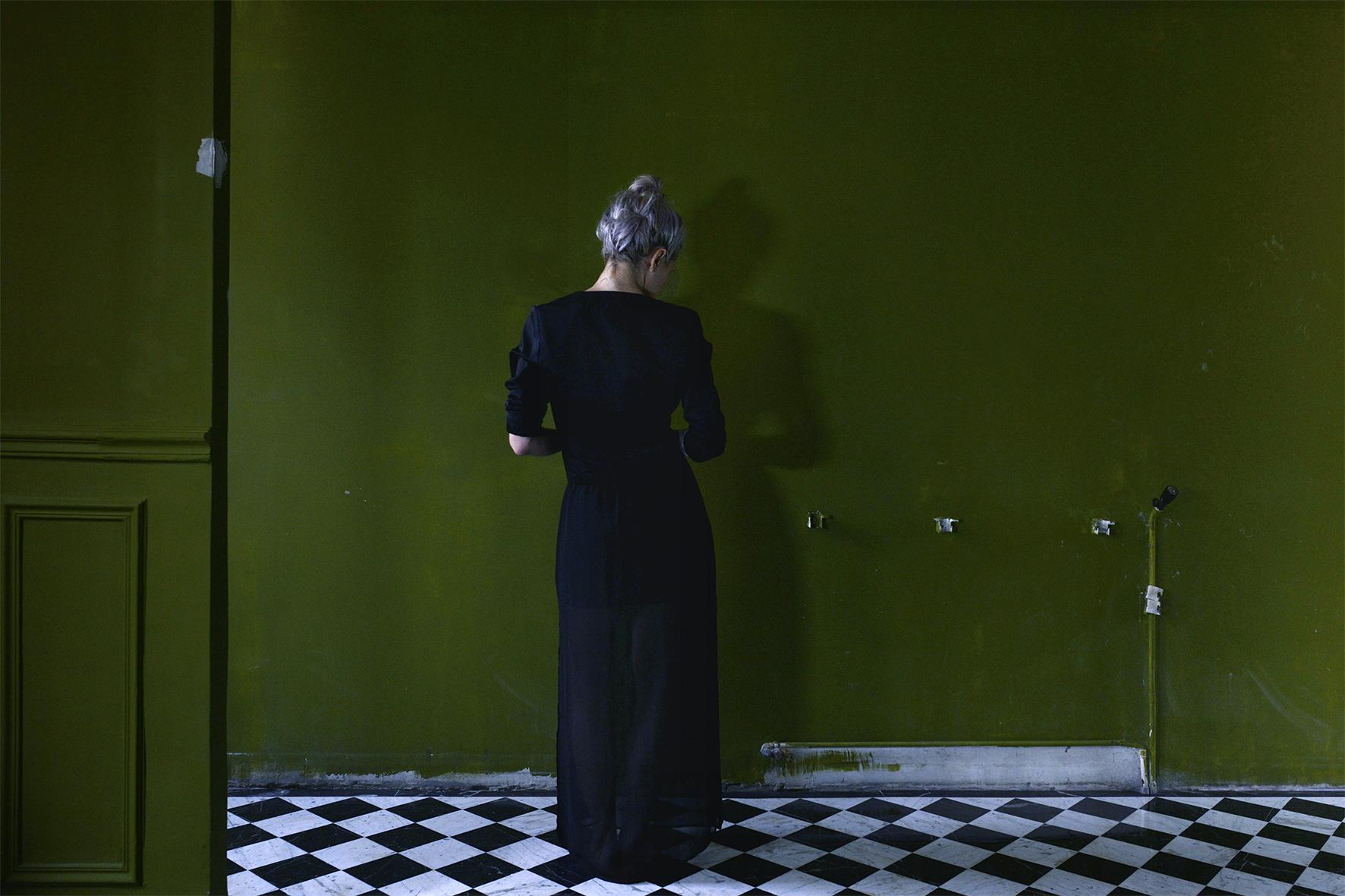 Marie ©Juliecoustarot