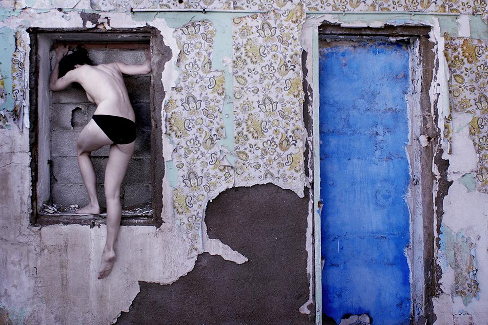 du bleu sous les ongles, Julie Coustarot