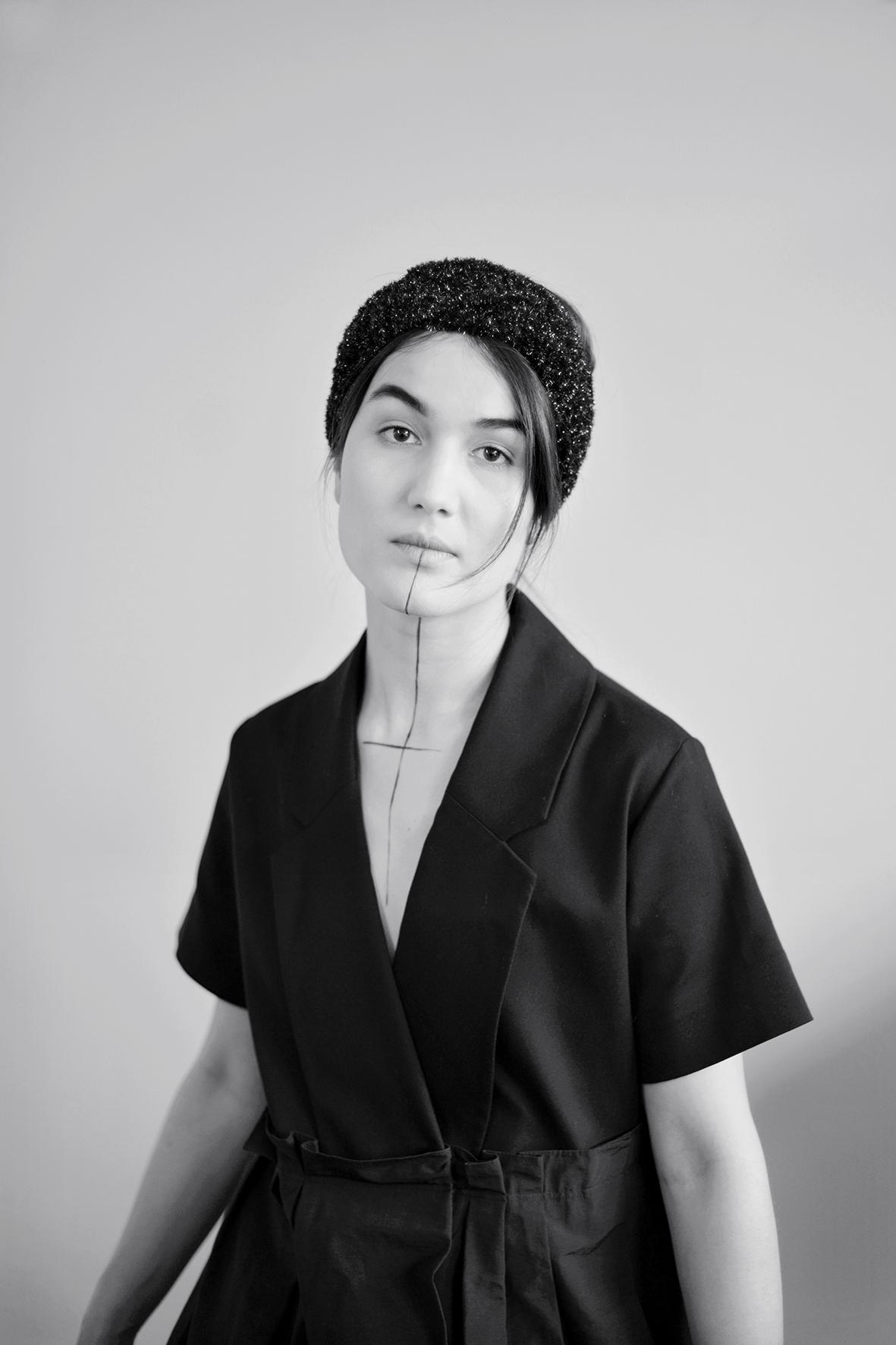 Julie Coustarot, Nini Peony