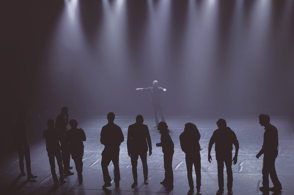 Paroles du dedans- Julie Coustarot - Olivier Brunhes