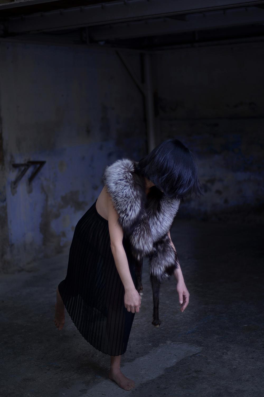 Julie Coustarot , la loba